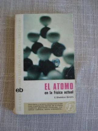 El átomo en la física actual - Ver os detalles do produto