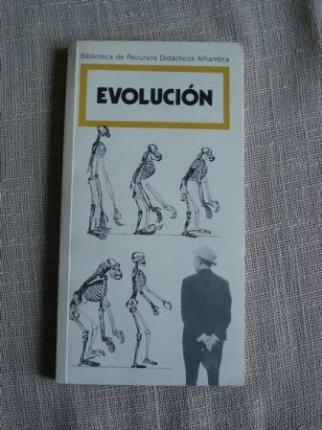 Evolución - Ver os detalles do produto