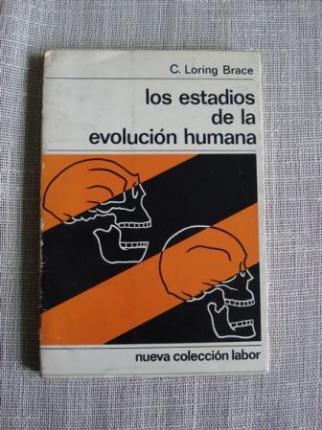 Los estadios de la evolución humana - Ver os detalles do produto
