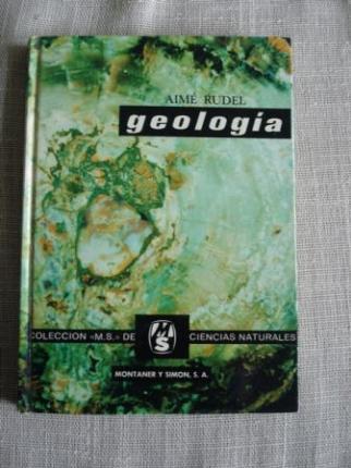 Geología - Ver os detalles do produto