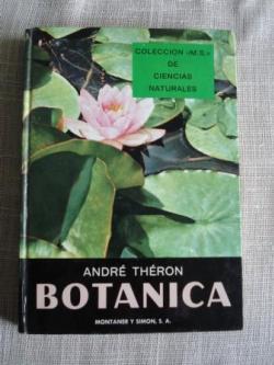 Ver os detalles de:  Botánica