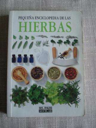 Pequeña enciclopedia de las hierbas - Ver os detalles do produto