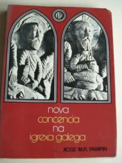 Ver os detalles de:  Nova concencia na Igrexa galega