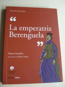 Ver os detalles de:  La emperatriz Berenguela