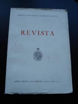 Ver os detalles de:  Revista Instituto