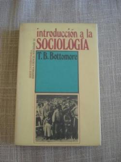 Ver os detalles de:  Introducción a la sociología
