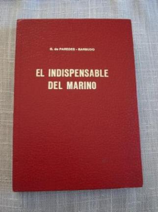 El indispensable del marino (Resumen de náutica) - Ver os detalles do produto
