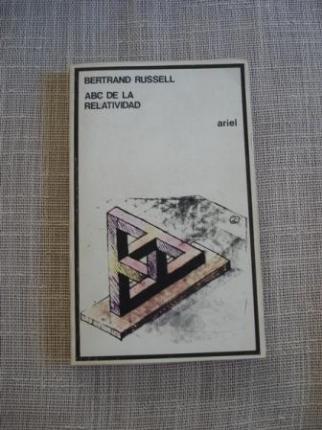 ABC de la relatividad - Ver os detalles do produto