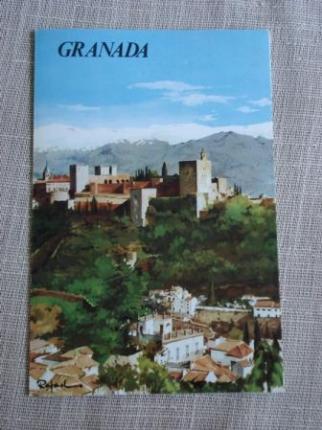 Granada - Ver os detalles do produto