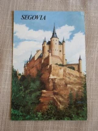 Segovia - Ver os detalles do produto
