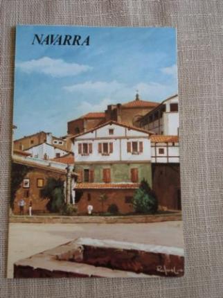 Navarra - Ver os detalles do produto