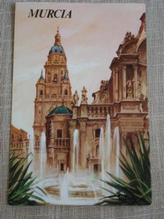 Murcia - Ver os detalles do produto