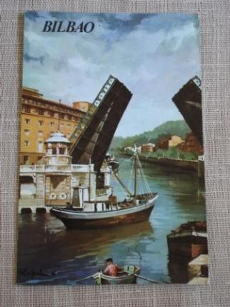 Bilbao - Ver os detalles do produto