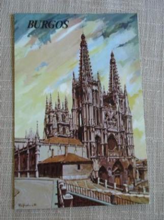 Burgos - Ver os detalles do produto