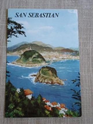 San Sebastián - Ver os detalles do produto
