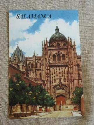 Salamanca - Ver os detalles do produto