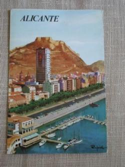 Ver os detalles de:  Alicante
