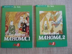 Ver os detalles de:  Mahoma. 2 volúmenes