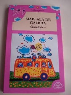 Ver os detalles de:  Máis alá de Galicia