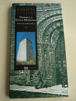 Galicia enteira. Volume 12: Ourense e a Galicia Meridional - Ver os detalles do produto