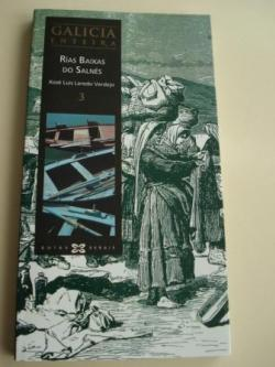 Ver os detalles de:  Galicia enteira. Volume 3: Rías Baixas do Salnés