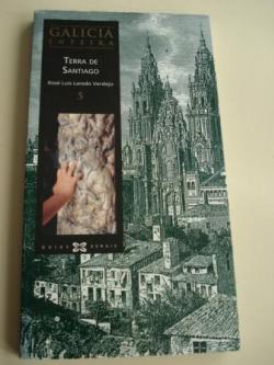 Ver os detalles de:  Galicia enteira. Volume 5: Terra de Santiago