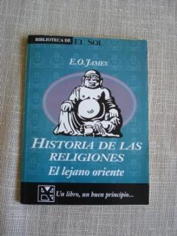 Ver os detalles de:  Historia de las religiones. El lejano Oriente