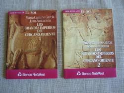 Ver os detalles de:  Los grandes imperios del Cercano Oriente. 2 volúmenes