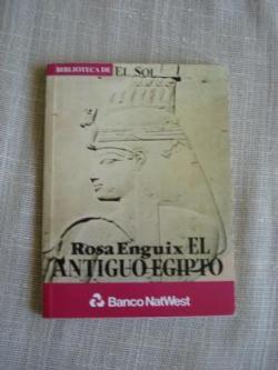 Ver os detalles de:  El Antiguo Egipto