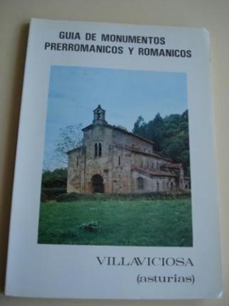 Guía de Monumentos Prerrománicos y Románicos. Villaviciosa (Asturias) - Ver os detalles do produto