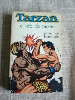 Ver os detalles de:  El hijo de Tarzán