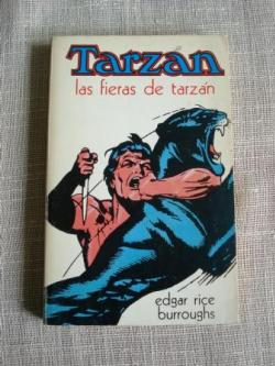 Ver os detalles de:  Las fieras de Tarzán