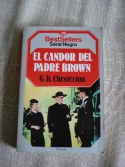 Ver os detalles de:  El candor del Padre Brown