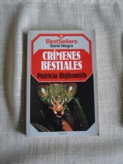 Ver os detalles de:  Crímenes bestiales