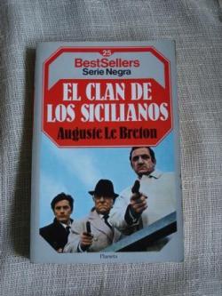 Ver os detalles de:  El clan de los sicilianos