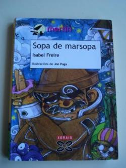 Ver os detalles de:  Sopa de marsopa