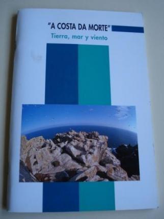 A Costa da Morte. Tierra, mar y viento - Ver os detalles do produto