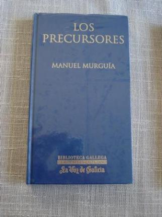 Los precursores - Ver os detalles do produto