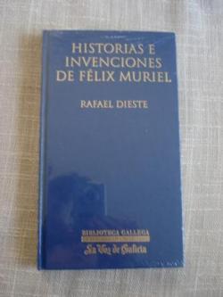 Ver os detalles de:  Historias e invenciones de Félix Muriel