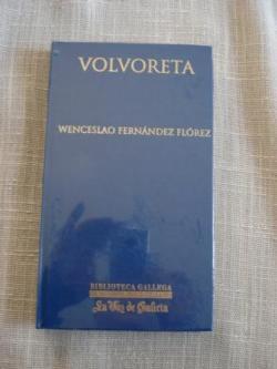 Ver os detalles de:  Volvoreta