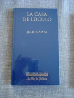 Ver os detalles de:  La casa de Lúculo