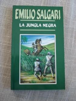 Ver os detalles de:  La jungla negra Nº 22