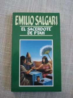 Ver os detalles de:  El sacerdote de Ptah Nº 24