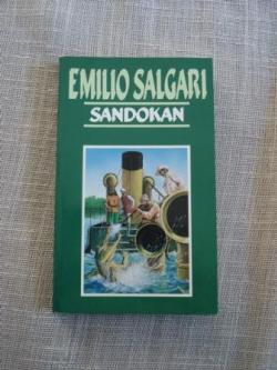 Ver os detalles de:  Sandokan Nº 1