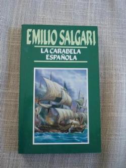 Ver os detalles de:  La carabela española Nº 4