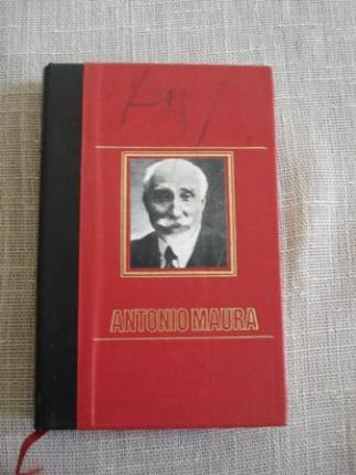 Antonio Maura - Ver os detalles do produto