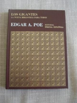 Edgar A. Poe - Ver os detalles do produto