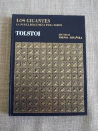 Tolstoi - Ver os detalles do produto