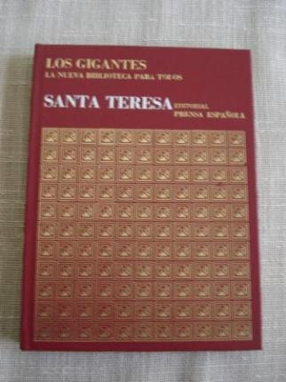 Santa Teresa - Ver os detalles do produto