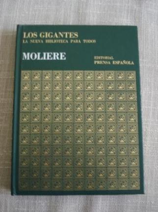 Molière - Ver os detalles do produto